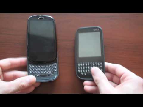 Video: AT&T Palm Pre Plus Hardware Walkthrough