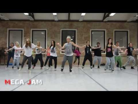 Follow The Leader Wisin & Yandel ft Jennifer Lopez choreography...