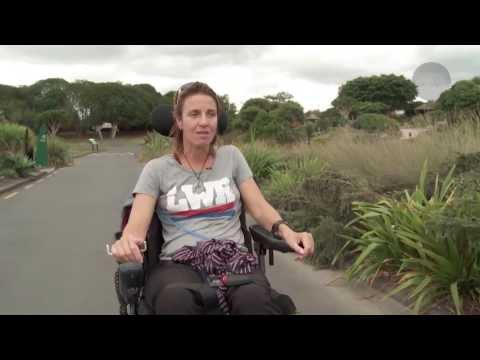 Amanda's Recovery - Promo