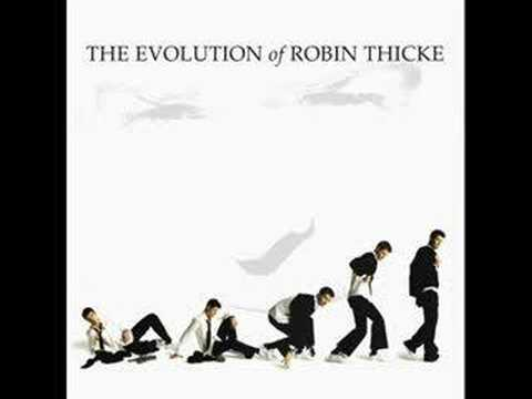 Robin Thicke - Everything I Can