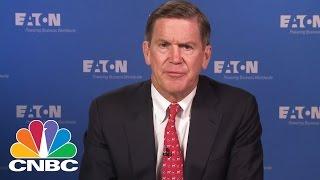 Eaton Corporation in Shenandoah announces layoffs