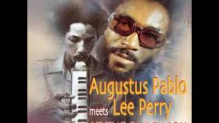 Augustus Pablo and Lee Perry - King Pharaoh