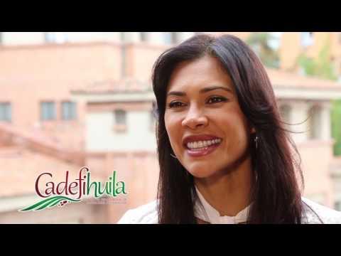 Martha Isabel Bolaños comparte su historia de vida
