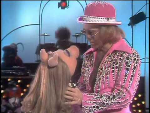 El Show de los muppets: Elton John Parte 5 Español Latino