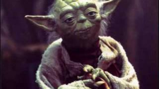 Yoda voice tryout