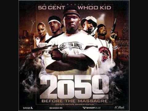 50 Cent - Sandbox Interlude