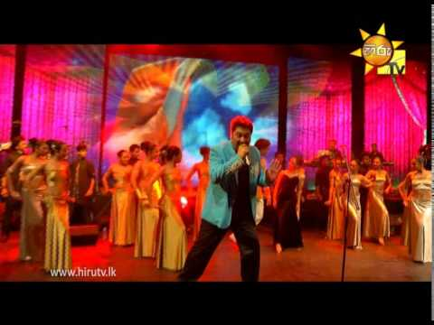 Kumar Sanu Live In Concert - Colombo, Sri Lanka - 2014 - Clip 01 video