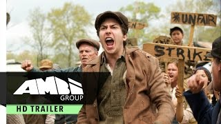In Dubious Battle - 2016 Drama Movie - International Trailer HD