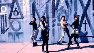 2NE1 - I Am The Best [Official Dance Video] - Kumari Suraj Choreography