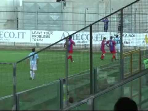 23.11.2014 ECCELLENZA: Casarano-Virtus Francavilla Calcio 1-3