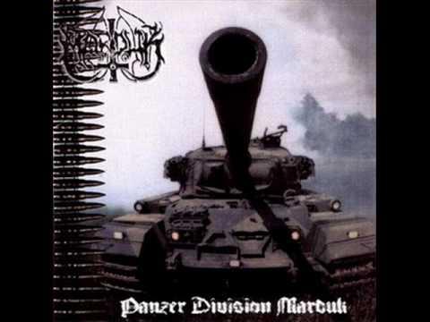 Marduk - Blooddawn
