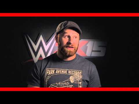Sami Zayn To Moonlightstrider   Wwe 2k15 Comment Takeover video