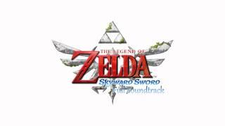 Legend of Zelda Skyward Sword [FULL SOUNDTRACK]