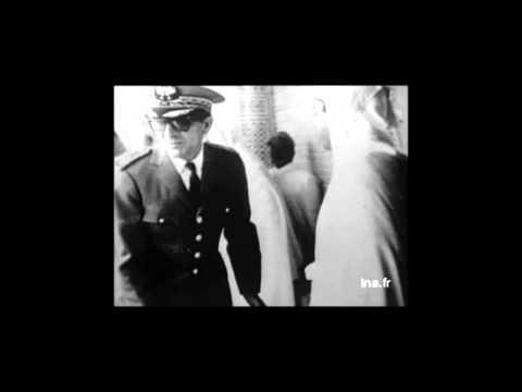 الهجوم الذي وقع في 1972 ضد طائرة بوينغ الحسن الثاني Music Videos