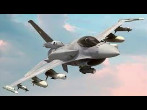 F-16 Sale To Pakistan Badly Timed, Says US Senator John McCain