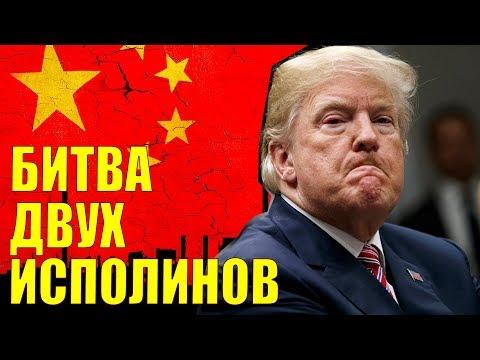 Как России выиграть в войне США и Китая