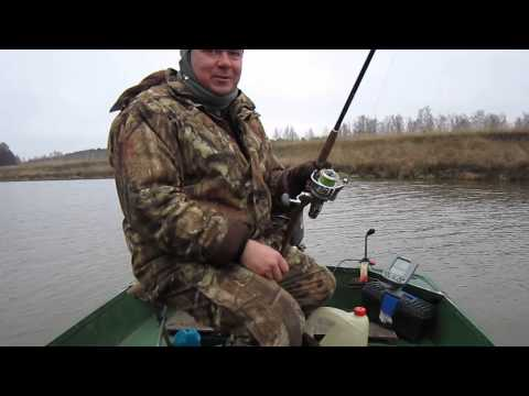 рыбалка на обводном канале 2017