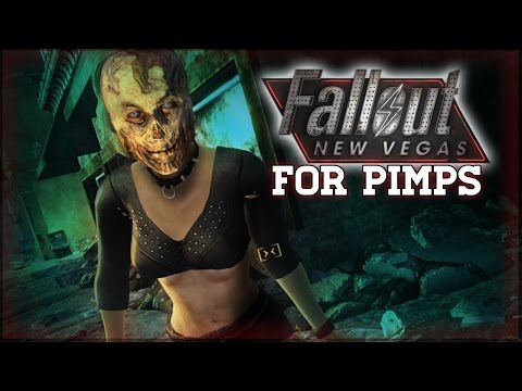 Hot Call Ghoul - Fallout New Vegas For Pimps (1-15)