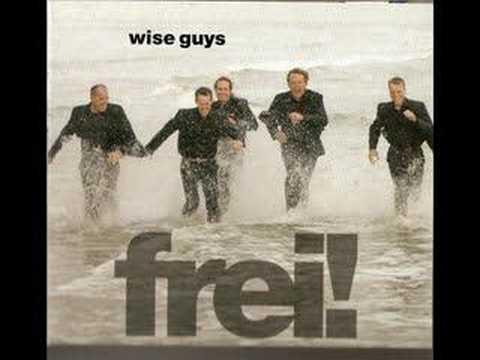 Wise Guys - Das Wasser
