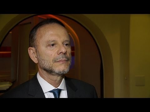 Brazilian Development Bank President: Brazil 'Ready' to Host 2014's World Cup