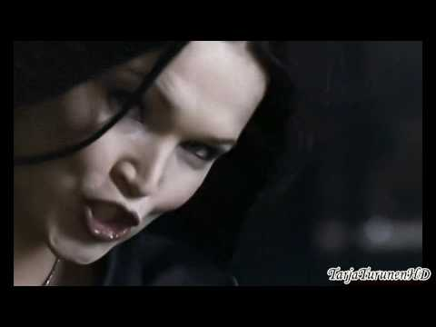 Nightwish Wish I Had An Angel (Performance Version)(Official Music Video HD)