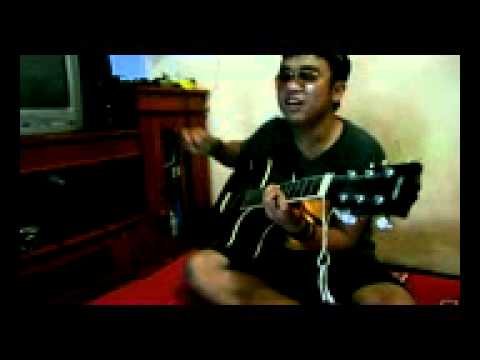 video Aska cover song the rain terlalu indah
