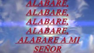 ALABARE A MI SENOR wmv.wmv
