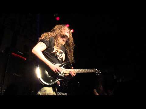Virgin Snatch - Live At Gdynia 'ucho' - 'covan Wake The Fuck Up' Tour 2012.mp4 video