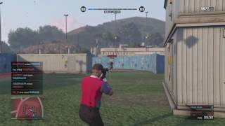 GTA 5 Online|Current Outfits(Short)/Rng Montage