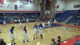 HBU Women's Basketball vs Abilene Christian 2017-03-04