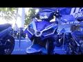 CuongMotor - Tiếng Pô và chi tiết Exciter 150 độ đẹp nhất do Yamaha binh chọn Y-Raider
