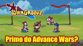 LIVE de Wargroove / The Messenger / Maximum Carnage