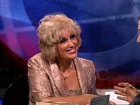 Birther Orly Taitz: Obama Like Hitler & Boston Bomber; Answers Dental Questions