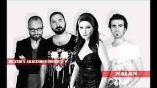 Istanbul Arabesque Project Iap Yaralandım Feat Nalan TokyÜrek