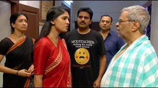 I'll never suspect my Prakash, says Sathya! | Best of Deivamgal