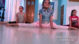 download lagu Suit Suit Karda  Kids Batch Choreography  Sky gratis