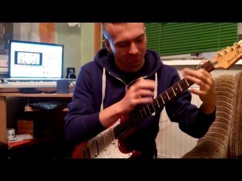 Nauka Gry Na Gitarze Bydgoszcz - Utwór Na Spontanie
