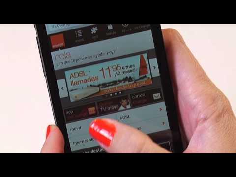 Orange Daytona: el nuevo smartphone Android al alcance de todos
