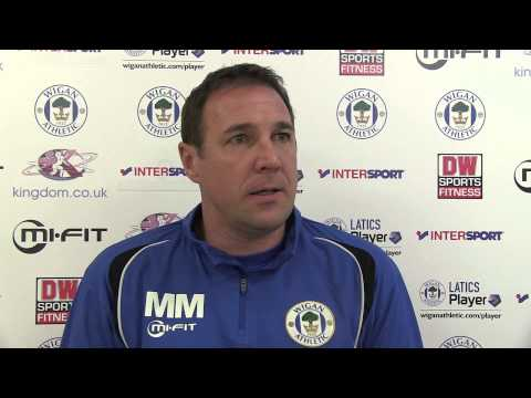 PREVIEW: Team news with Malky Mackay ahead of Charlton Athletic