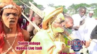 SUMBI MDOGO NGOMA LIVE ISULI / BICON STUDIO