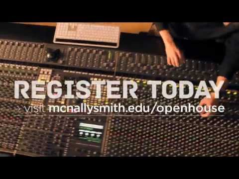 McNally Smith College of Music — Summer Open House 2014