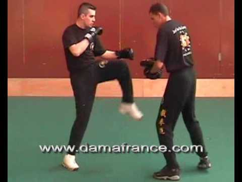Jun Fan Jeet Kune Do KickBoxing 2 Par Denis VAZARD Image 1