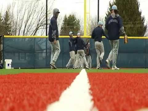 Onondaga Community College to unveil new baseball and softball fields