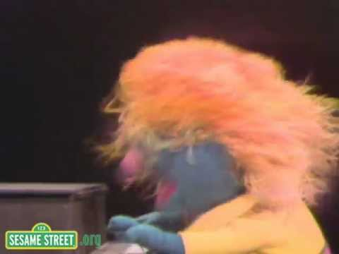 Sesame Street - Count It Higher
