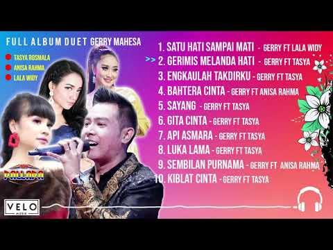 Download 🔴NEW Pallapa - FULL ALBUM DUET Gerry feat Lala Widy, Tasya, Anisa Rahma Terbaru VELO  Mp4 baru