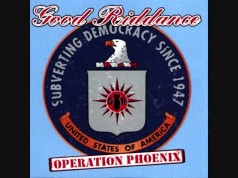 Good Riddance - Yesterday Died