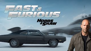CSR Racing 2 | Fast & Furious Return: Shaws' Pursuit & 1970 Charger Cup! What about Loyal Players?
