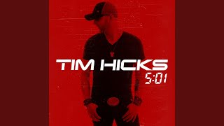 Tim Hicks Hands Up