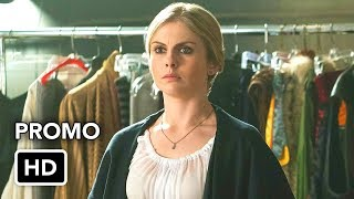 """iZombie 4x08 Promo """"Chivalry is Dead"""" (HD) Season 4 Episode 8 Promo"""