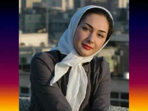 beautiful iranian actresses with hijab جمیلات بازیگران زن